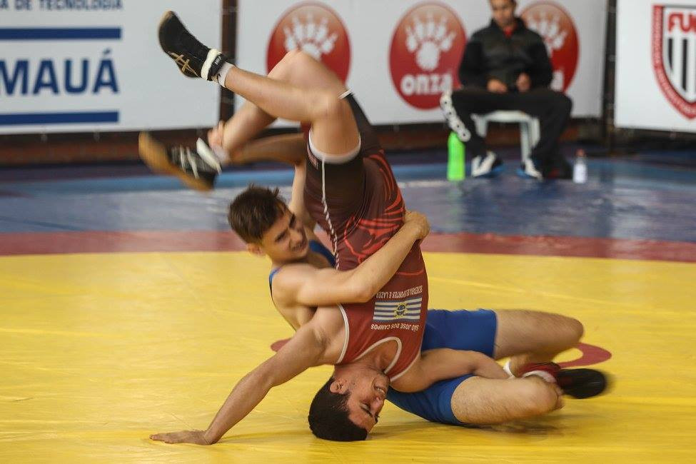 Turkey claim three gold medals on final day of World University Wrestling Championships