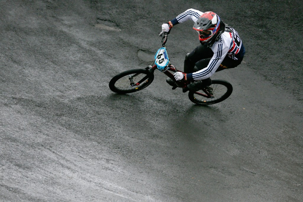 Phillips becomes first man to win back-to-back BMX Supercross World Cup titles as season closes at Rock Hill