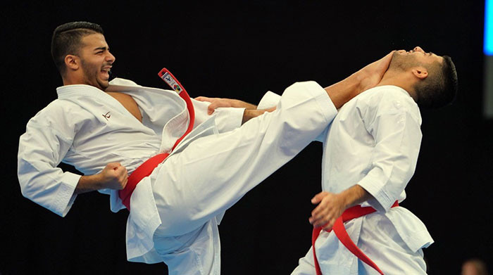 Berlin to stage latest Karate 1-Premier League competition