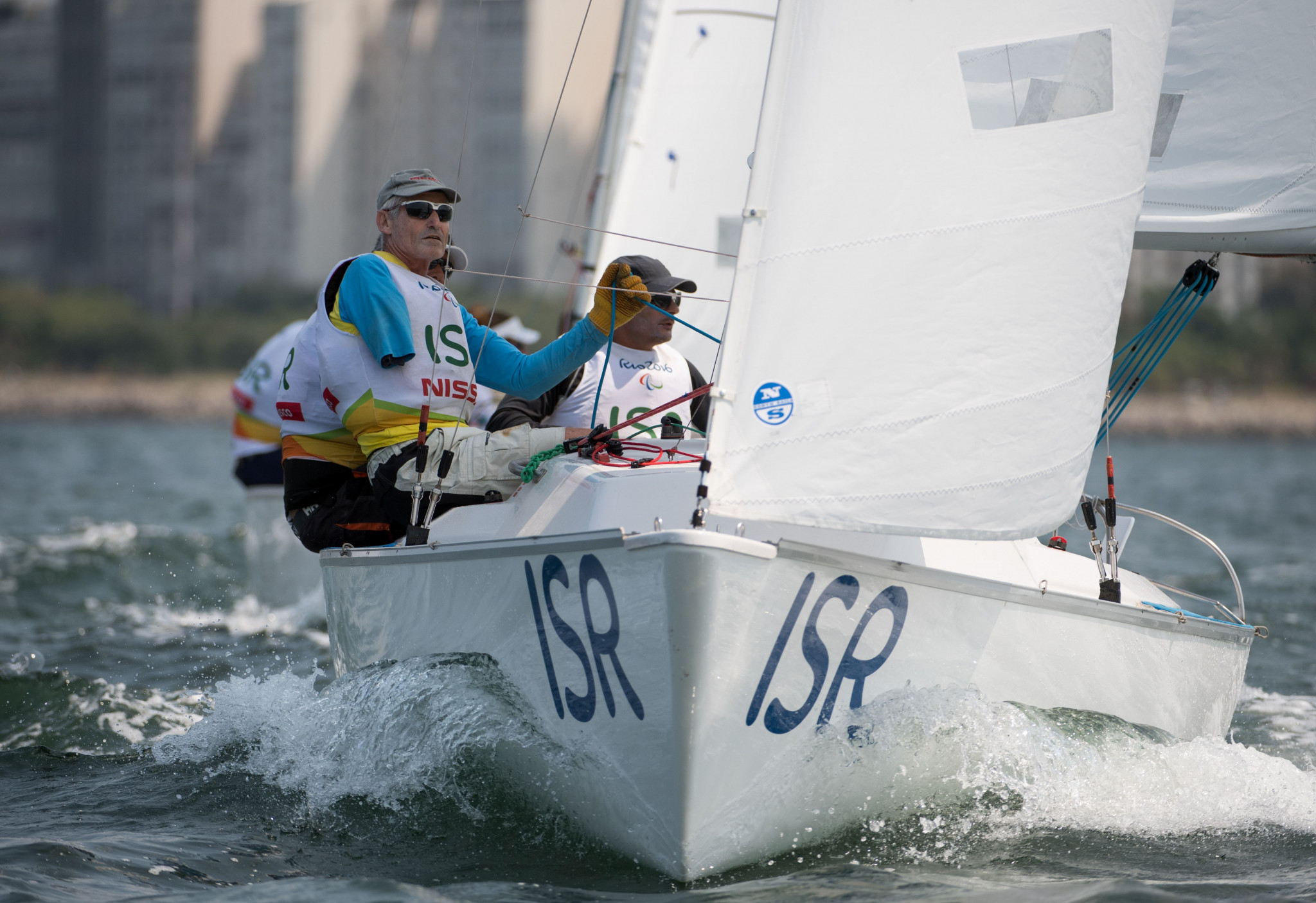 "World Sailing ""shocked"" by IPC decision not to consider sport for inclusion at Paris 2024"