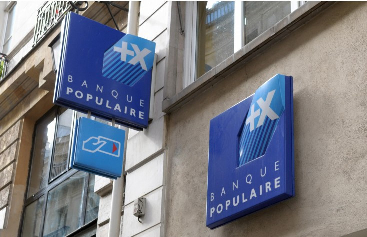 Banque Populaire are one of the members of the group ©Banque Populaire