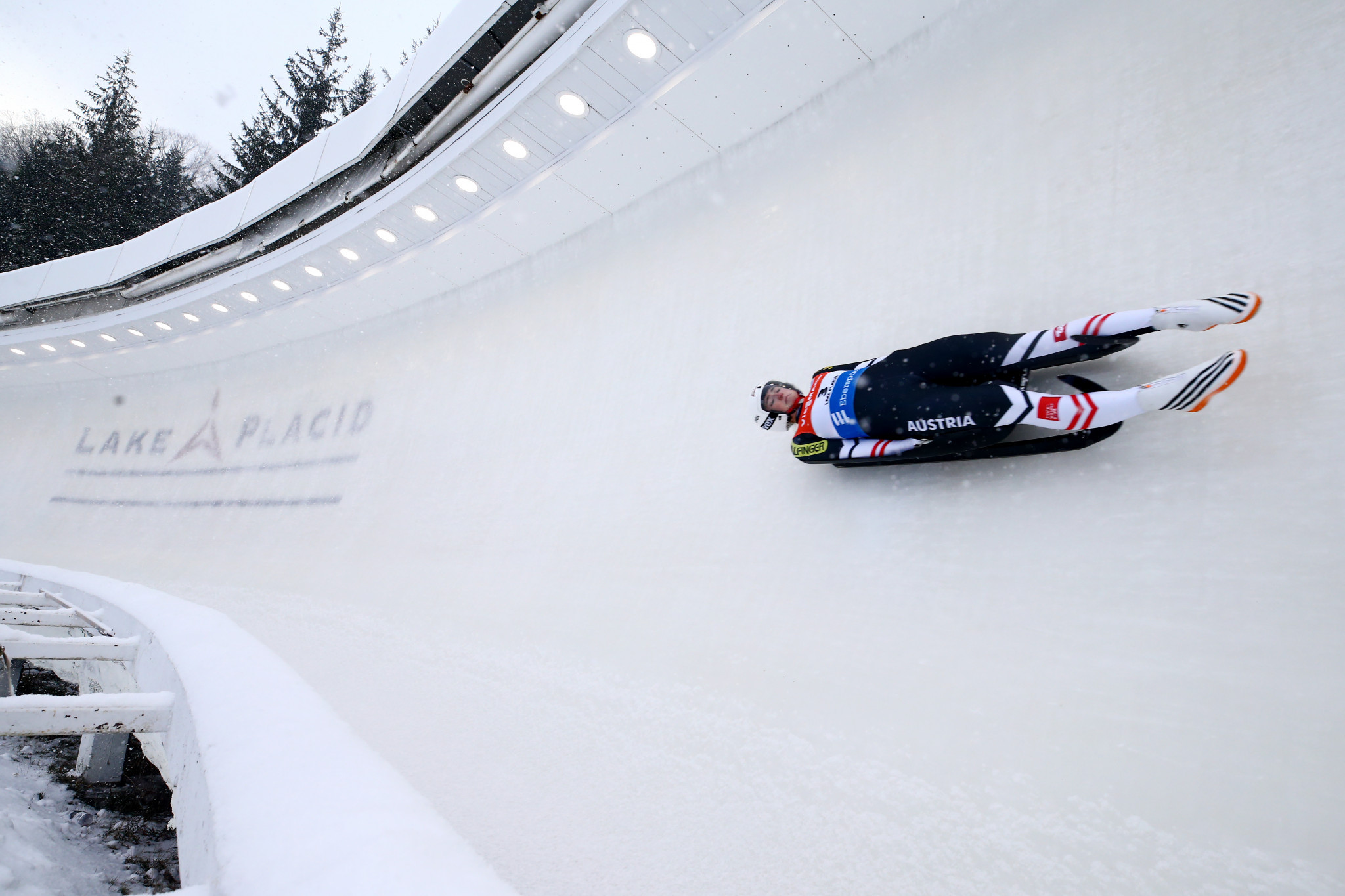 Infront has worked with the FIL for over two decades ©Getty Images
