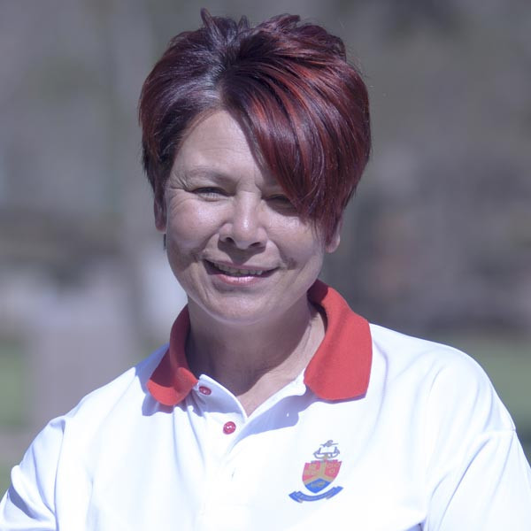 University Sports South Africa chairperson Riana Bezuidenhout has insisted her team have what it takes to defend their title ©FISU