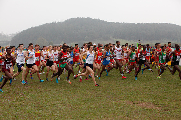 Cross-country races will feature at next month's Youth Olympic Games ©Getty Images