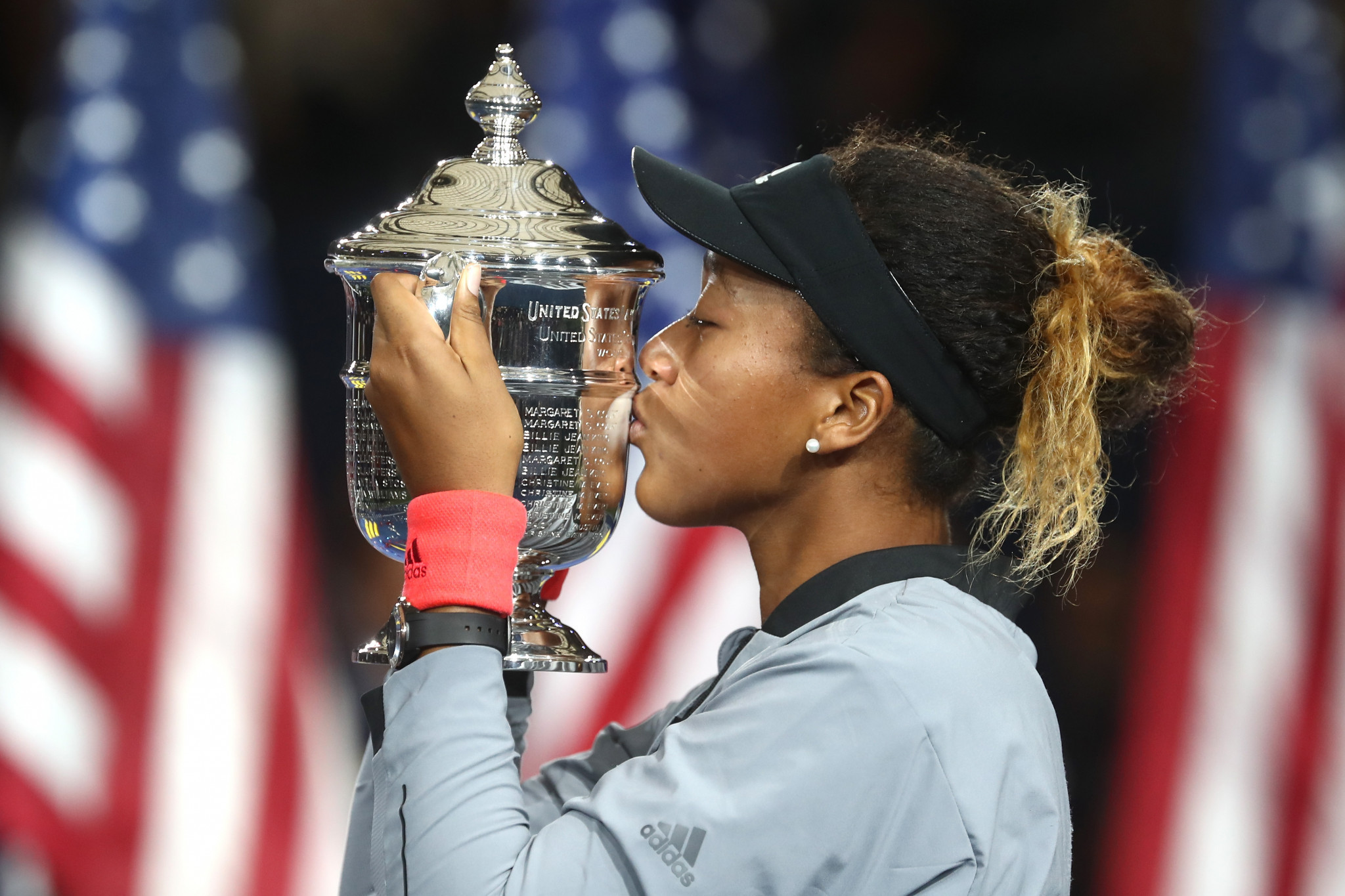 US Open champion Osaka set for Japanese homecoming at WTA Toray Pan Pacific Open