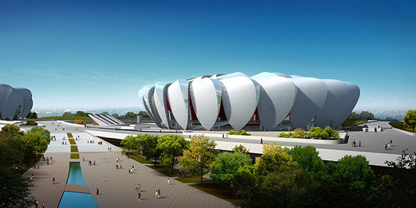 Hangzhou has been confirmed as the host of the 2022 Asian Para Games ©Hangzhou 2022