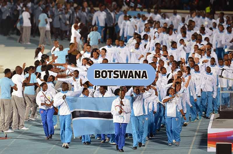 Botswana National Olympic Committee to organise module in international Sports Management course in 2017