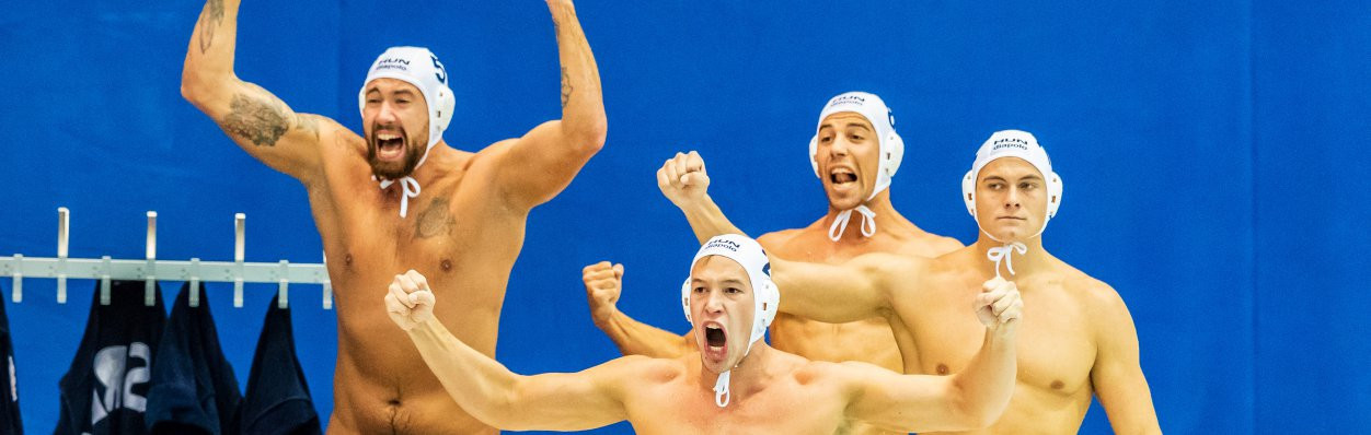 World silver medallists Hungary edge Olympic champions Serbia to make Men's Water Polo World Cup final