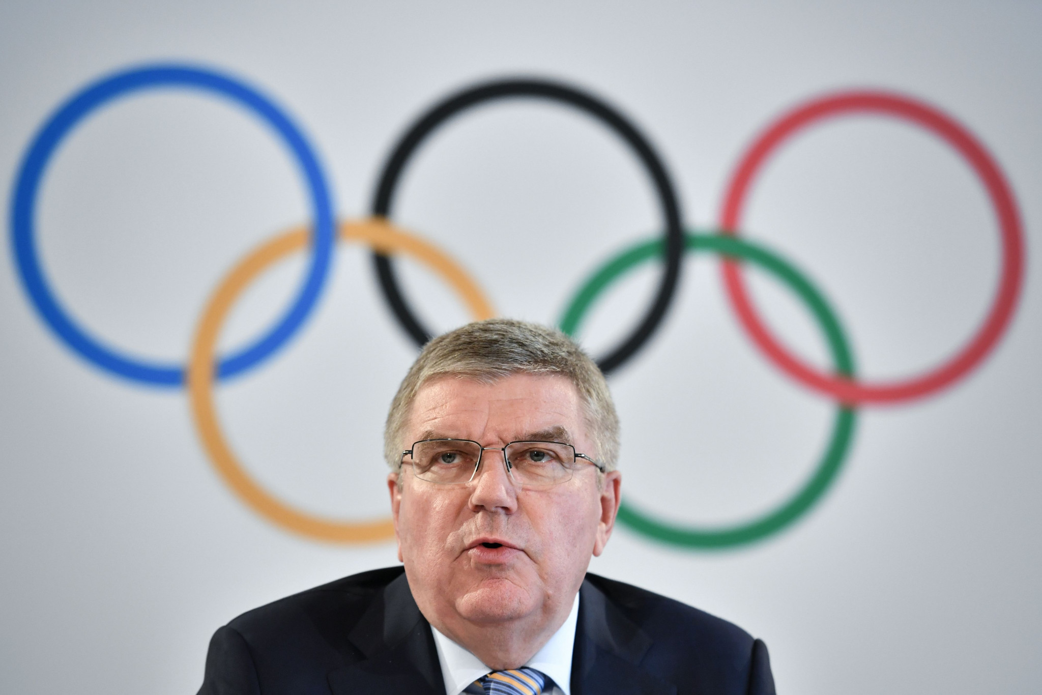 IOC President Thomas Bach has previously said boxing's place on the Olympic programme