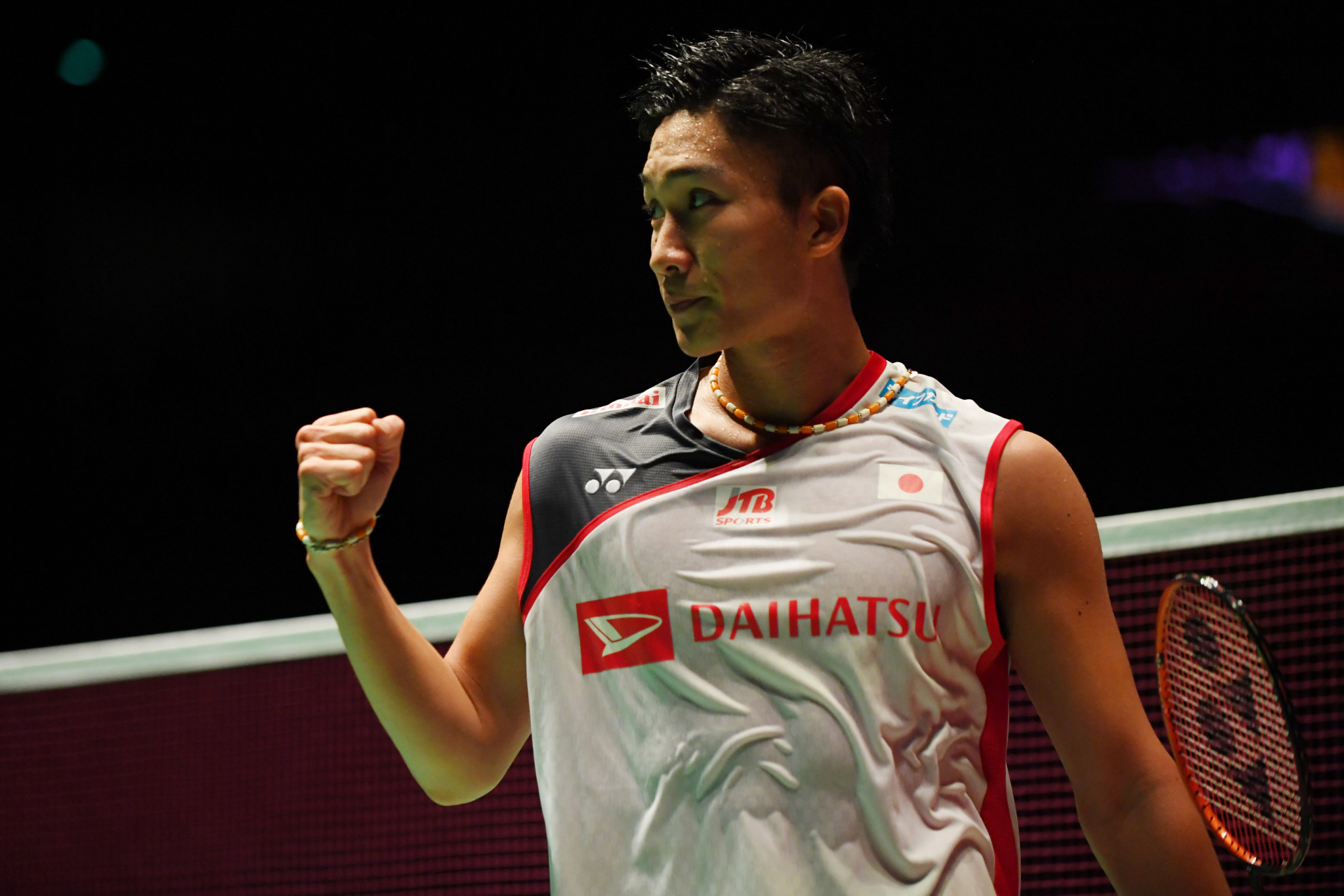 Badminton's best prepare to collide again at BWF China Open