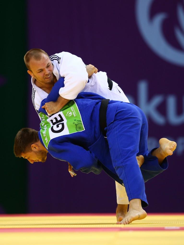Czech judoka Alexandr Jurecka dies following diving accident
