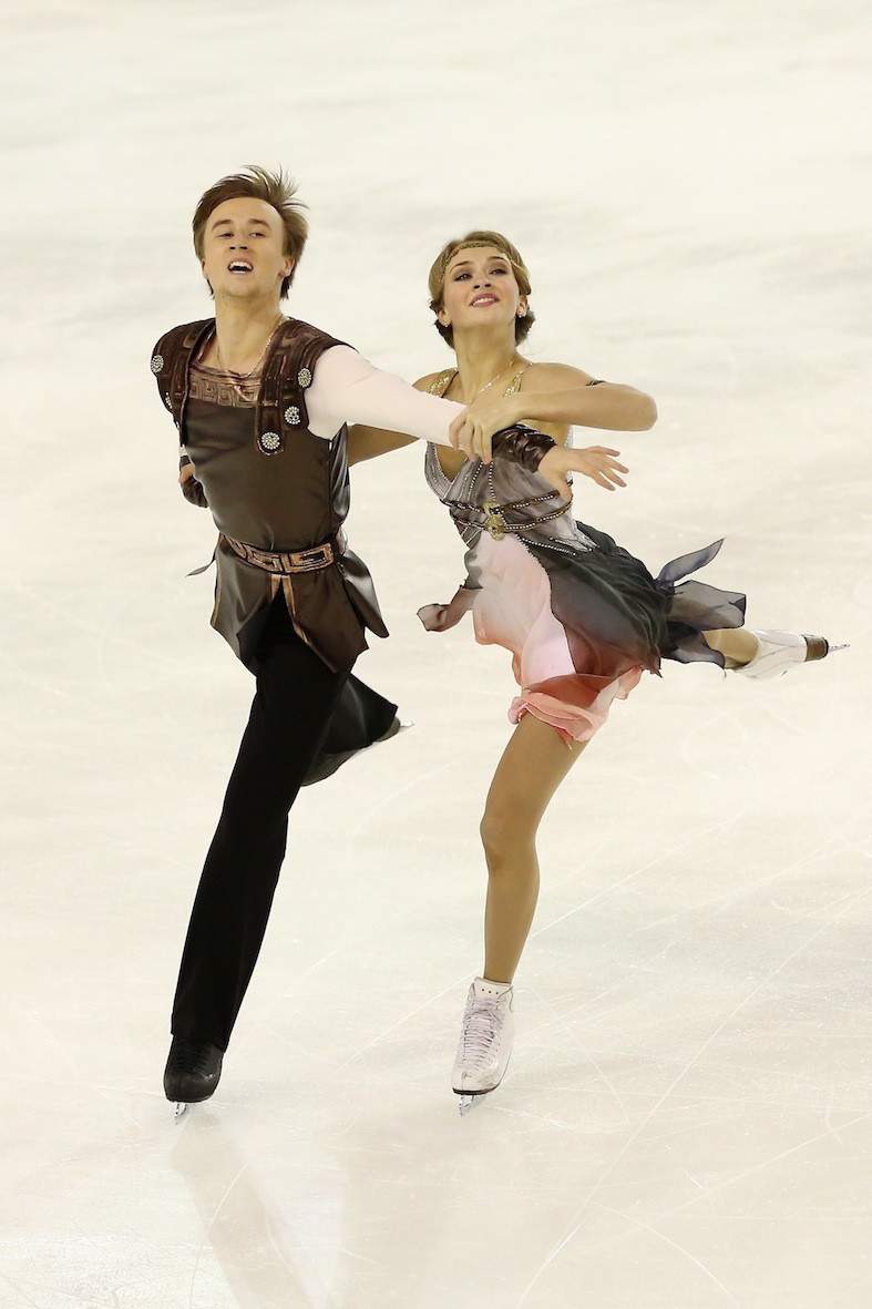 A test event will also be held in figure skating ©FISU