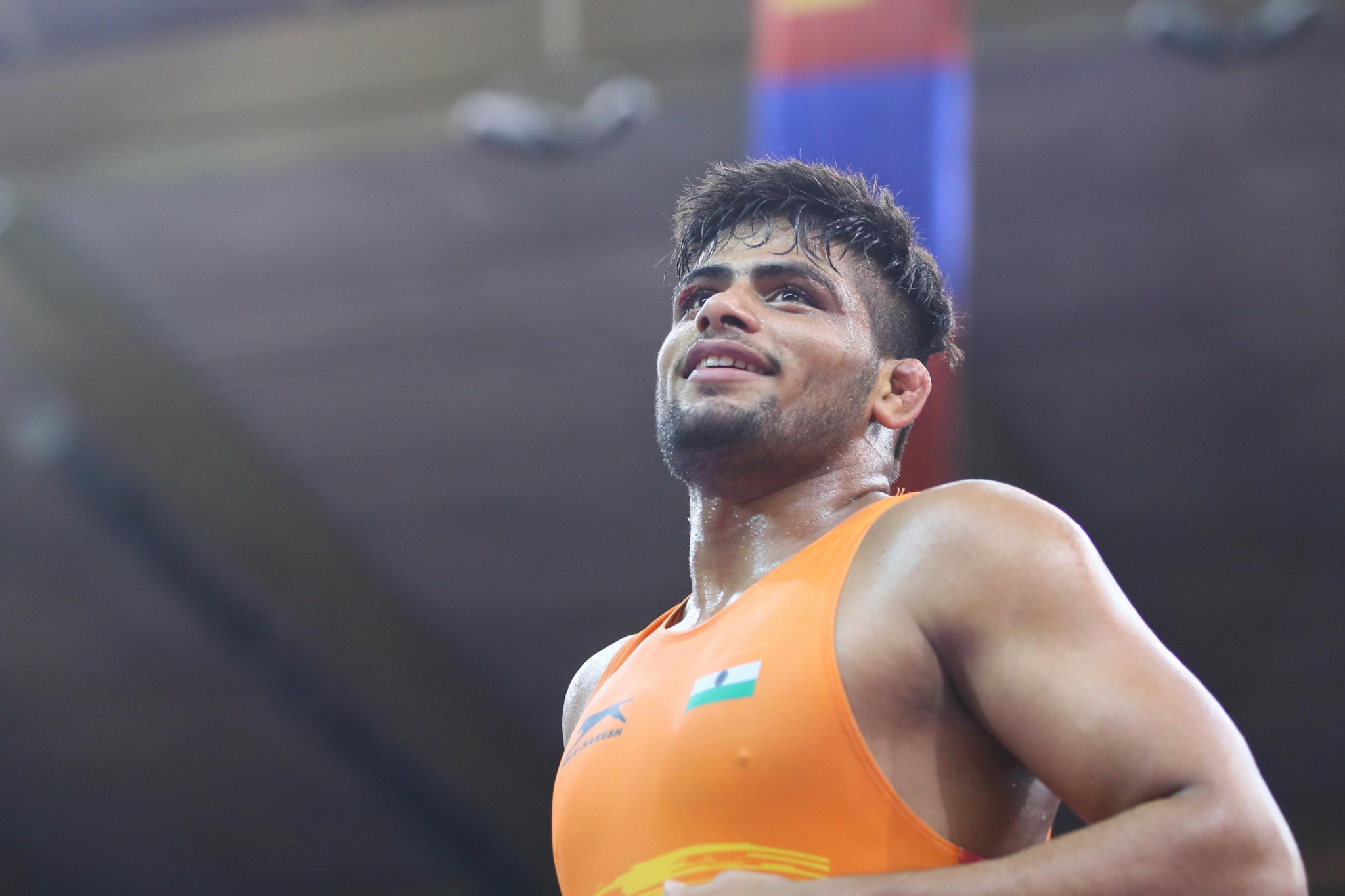 Iran impress on Junior Wrestling World Championships day one