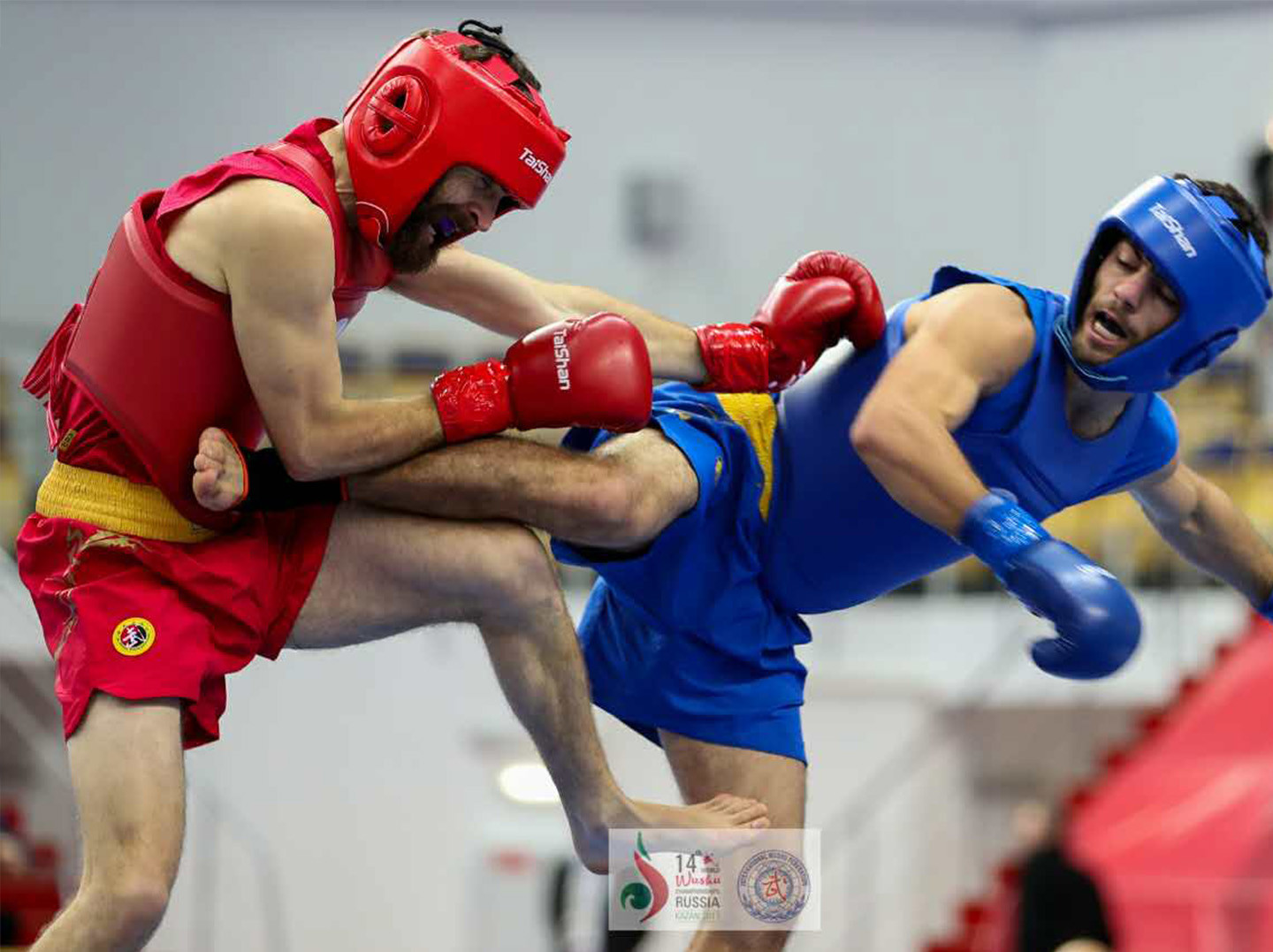 Wushu has applied to join the International World Games Association, as has sambo, with the decision due to be made on May 27 ©Getty Images