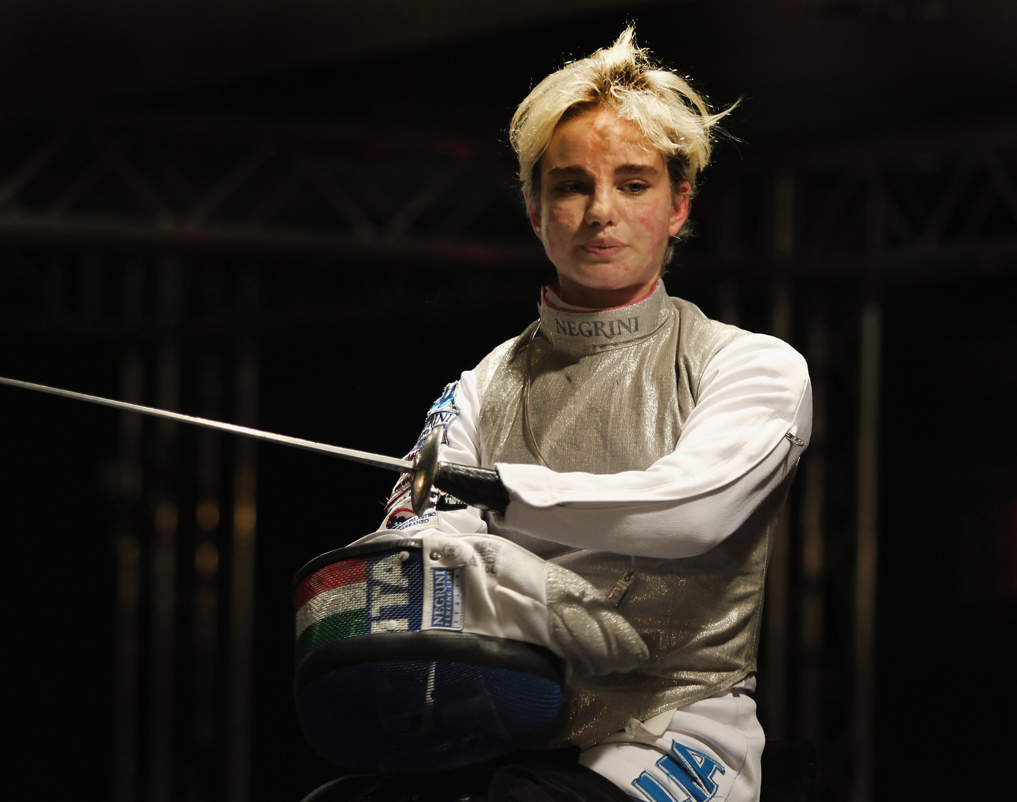 Paralympic and world champions set to compete at IWAS Wheelchair Fencing European Championships