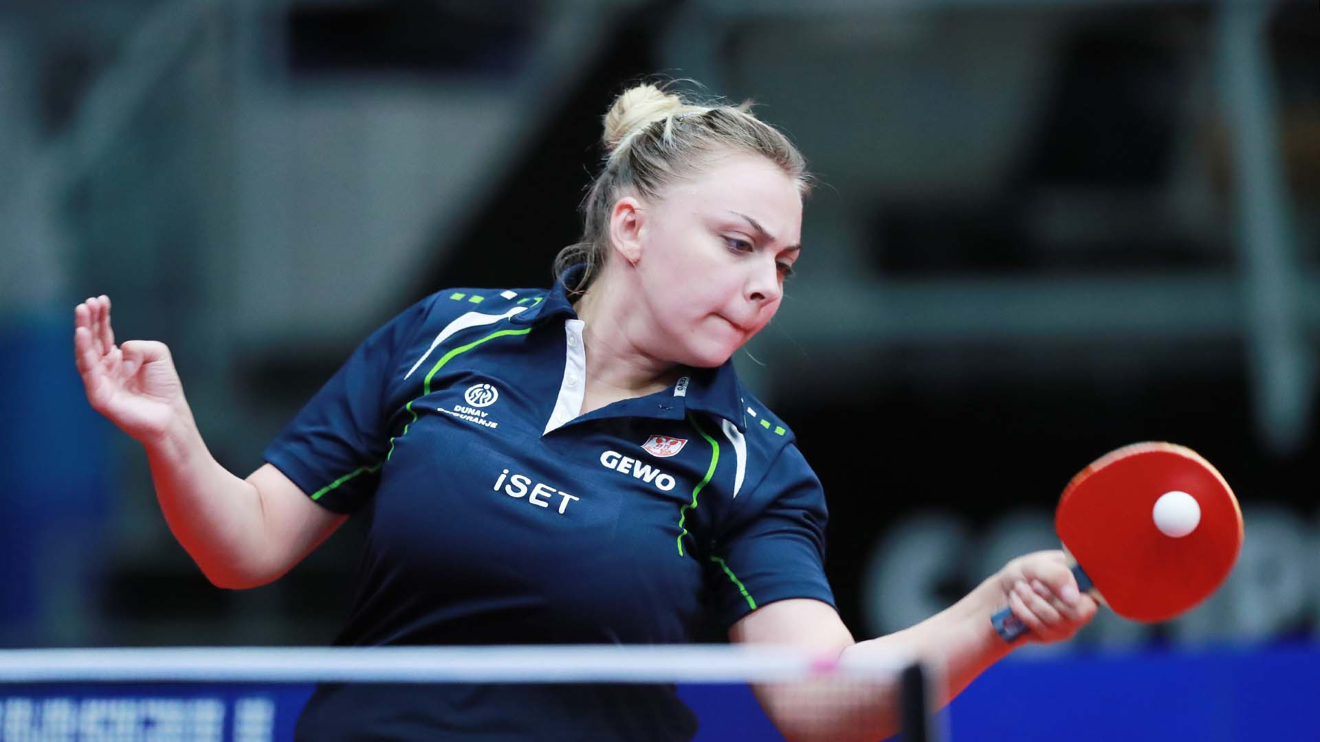 Surjan causes upset in preparation for Youth Olympics at European Table Tennis Championships