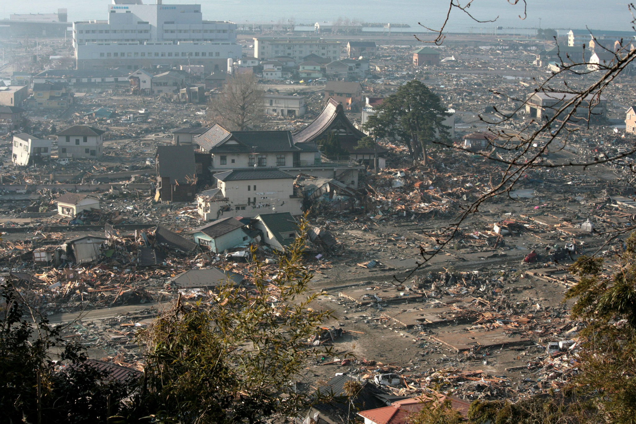 Fukushima has been undergoing regeneration following the destructive Great East Japan Earthquake in 2011 ©Getty Images