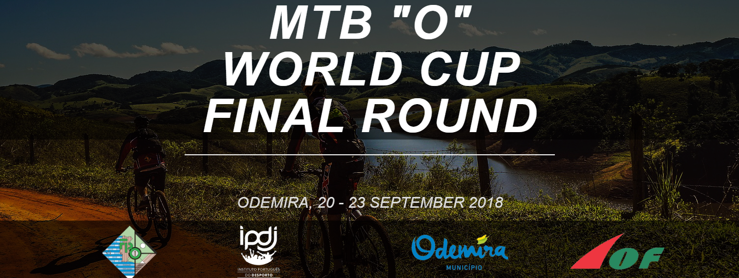 Mountain Bike Orienteering World Cup campaign set to conclude in Odemira