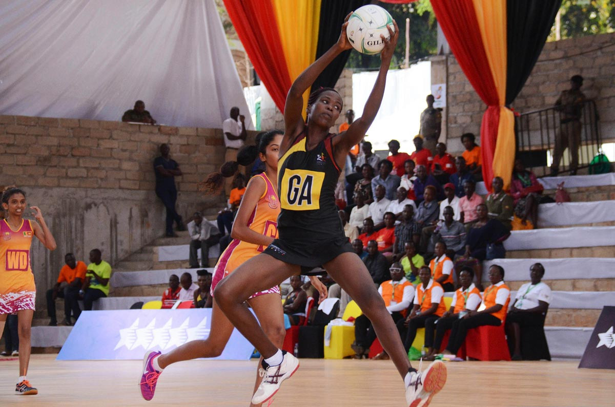 South Africa and Uganda set for title decider at World University Netball Championship