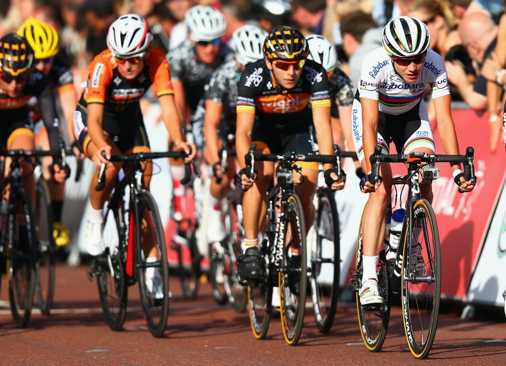 RideLondon women's race awarded WorldTour status by UCI