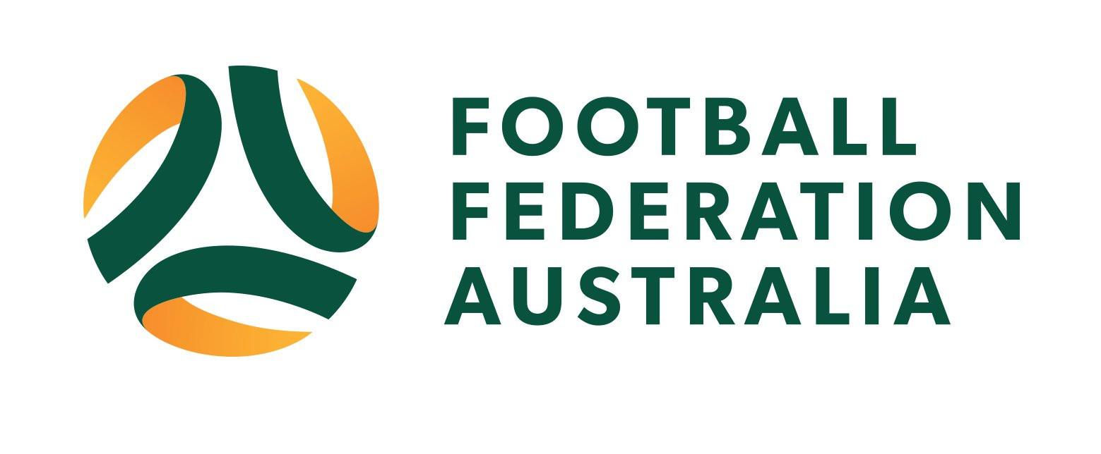 Football Federation Australia unveil brand and logo redesign