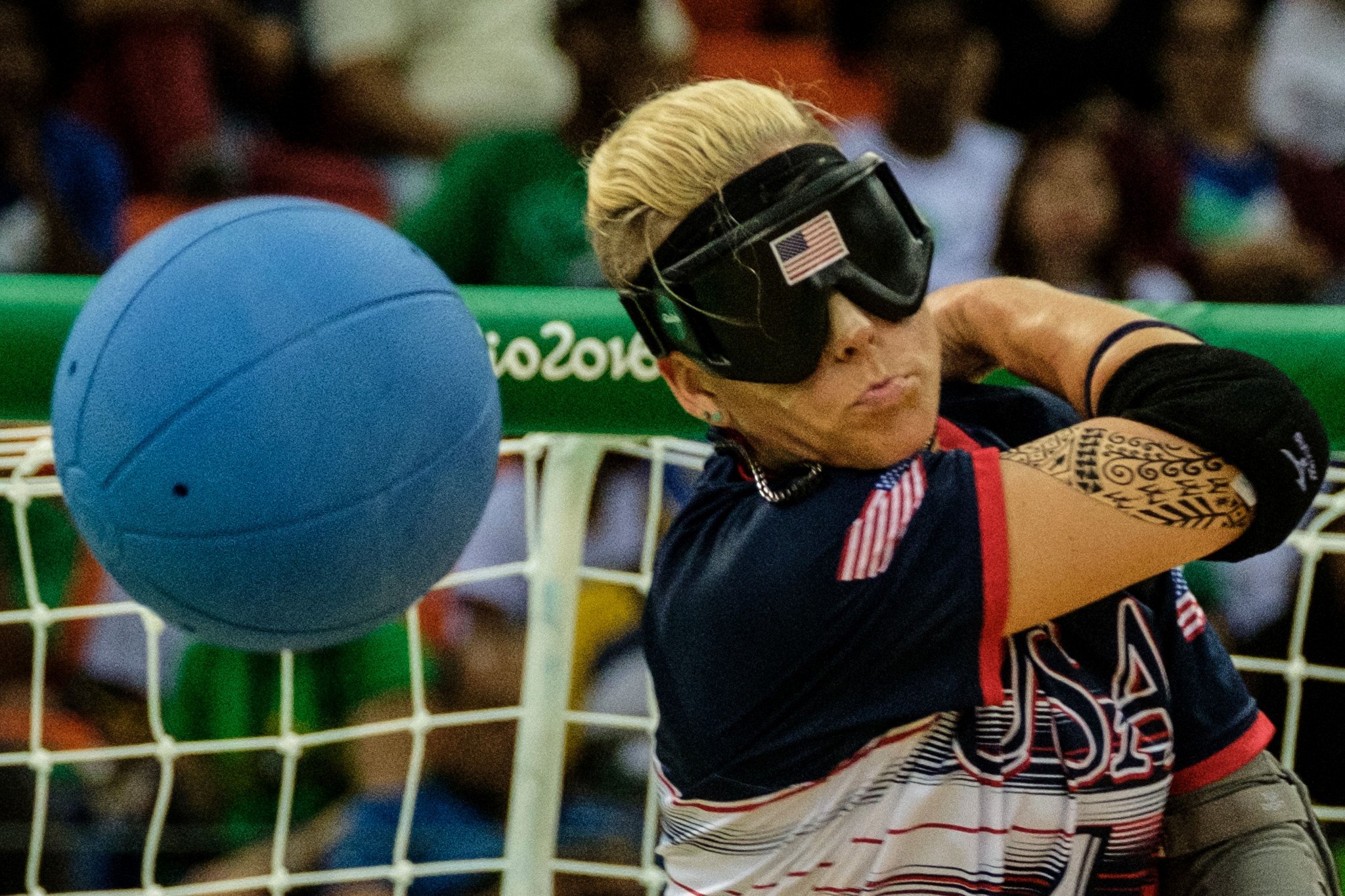 IBSA Goalball European Championships B set to begin