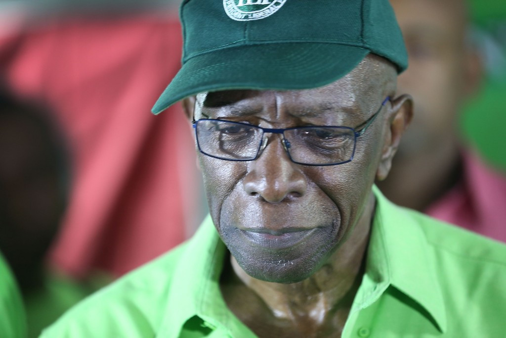 FIFA's ethics committee bans Jack Warner from football for life