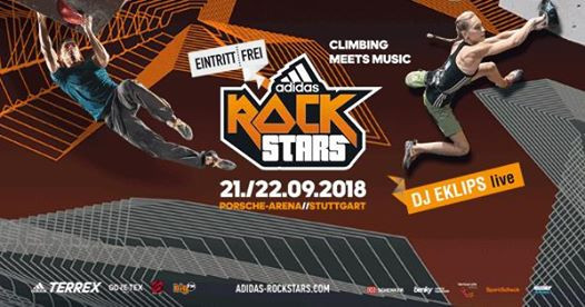 Baratzadeh and Kruder top men's qualifying in adidas Rockstars event at Stuttgart