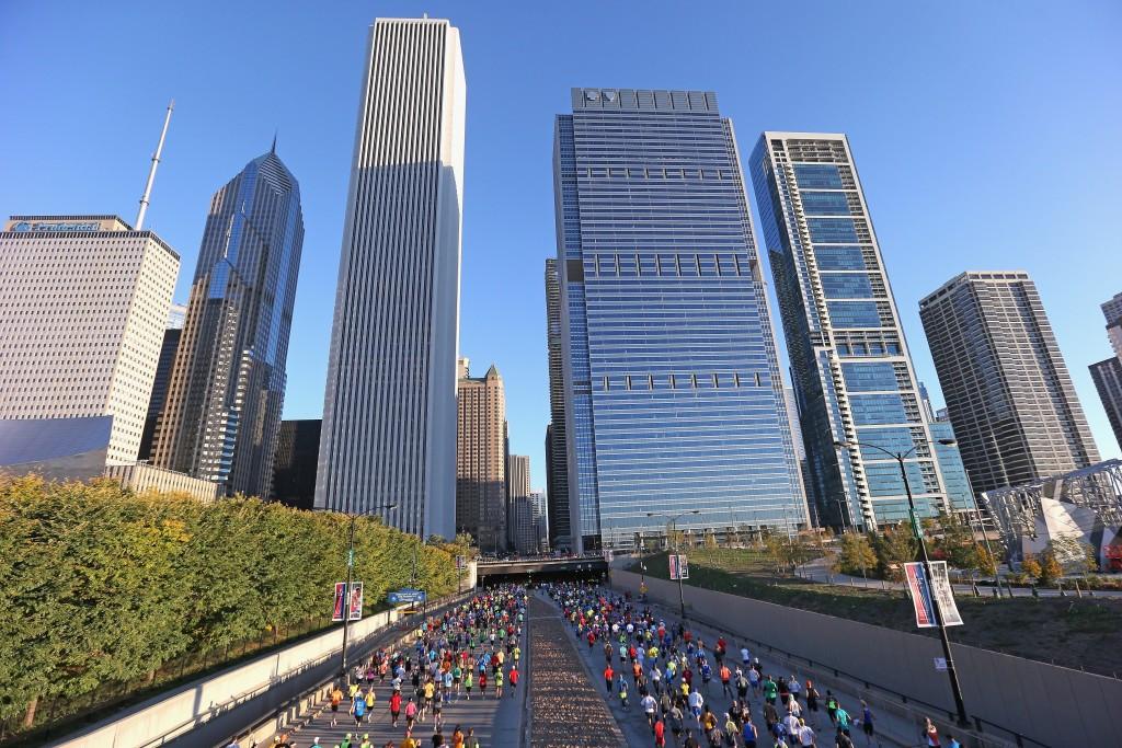 Birhane Dibaba added to women's field for Chicago Marathon