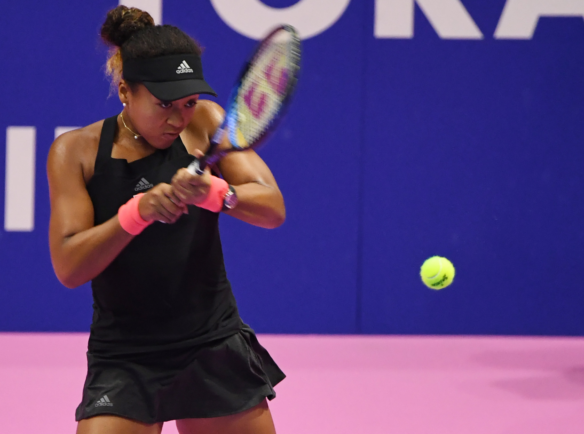 US Open champion Osaka continues win streak to reach Pan Pacific Open final