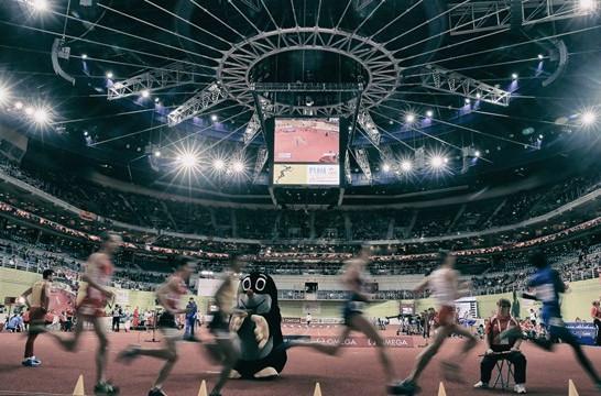 European Athletics creates new marketing company with Tridem Sports to boost revenues