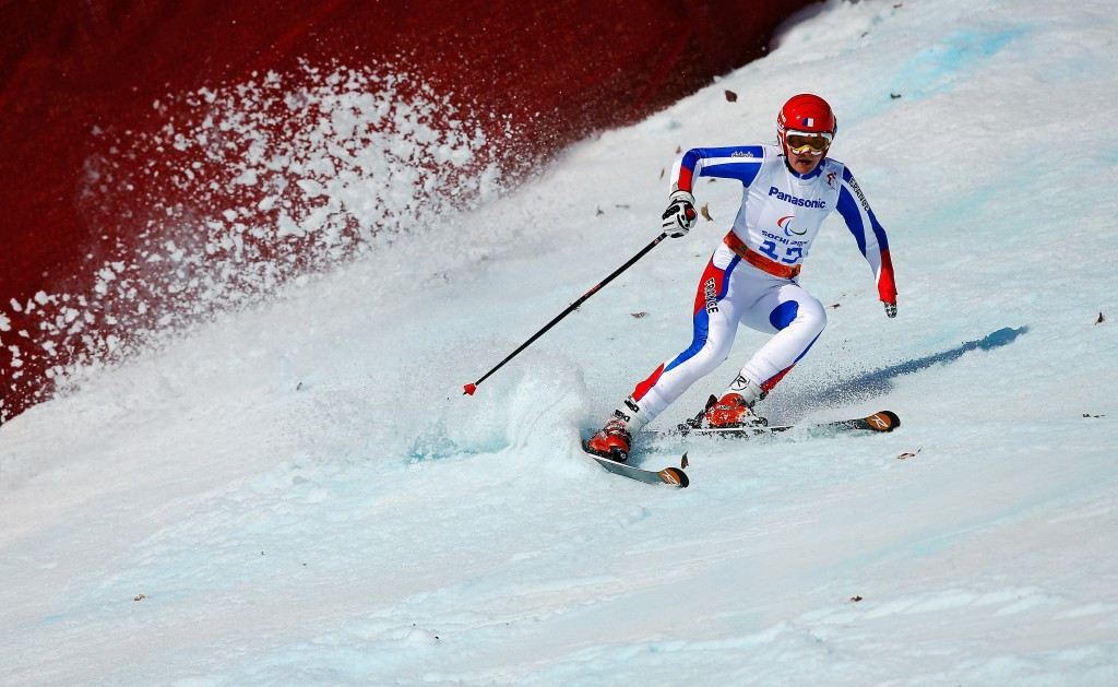 France's Marie Bochet has been nominated for the best female award ©Getty Images