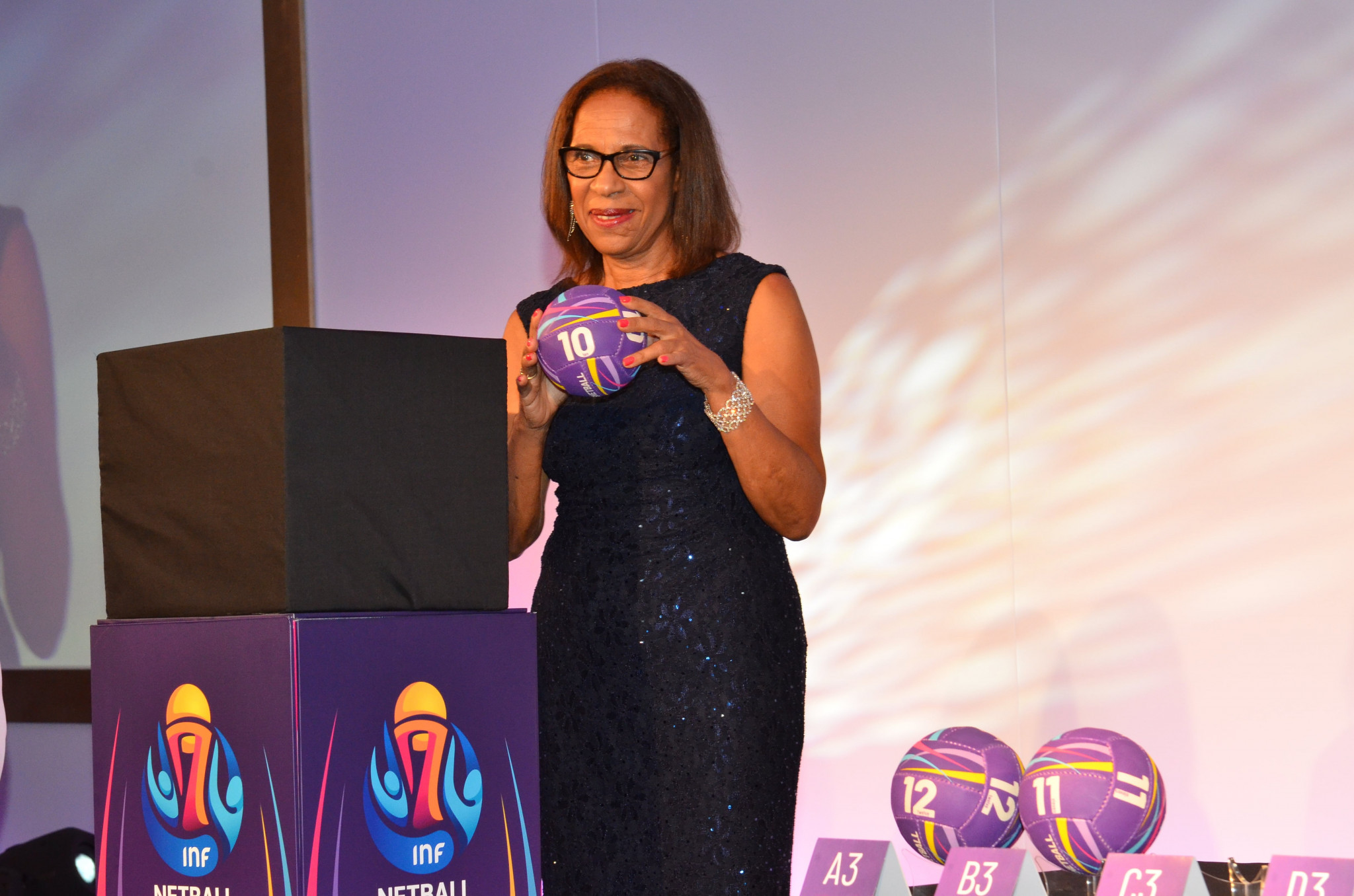 Tickets for next year's Netball World Cup have gone on sale ©INF
