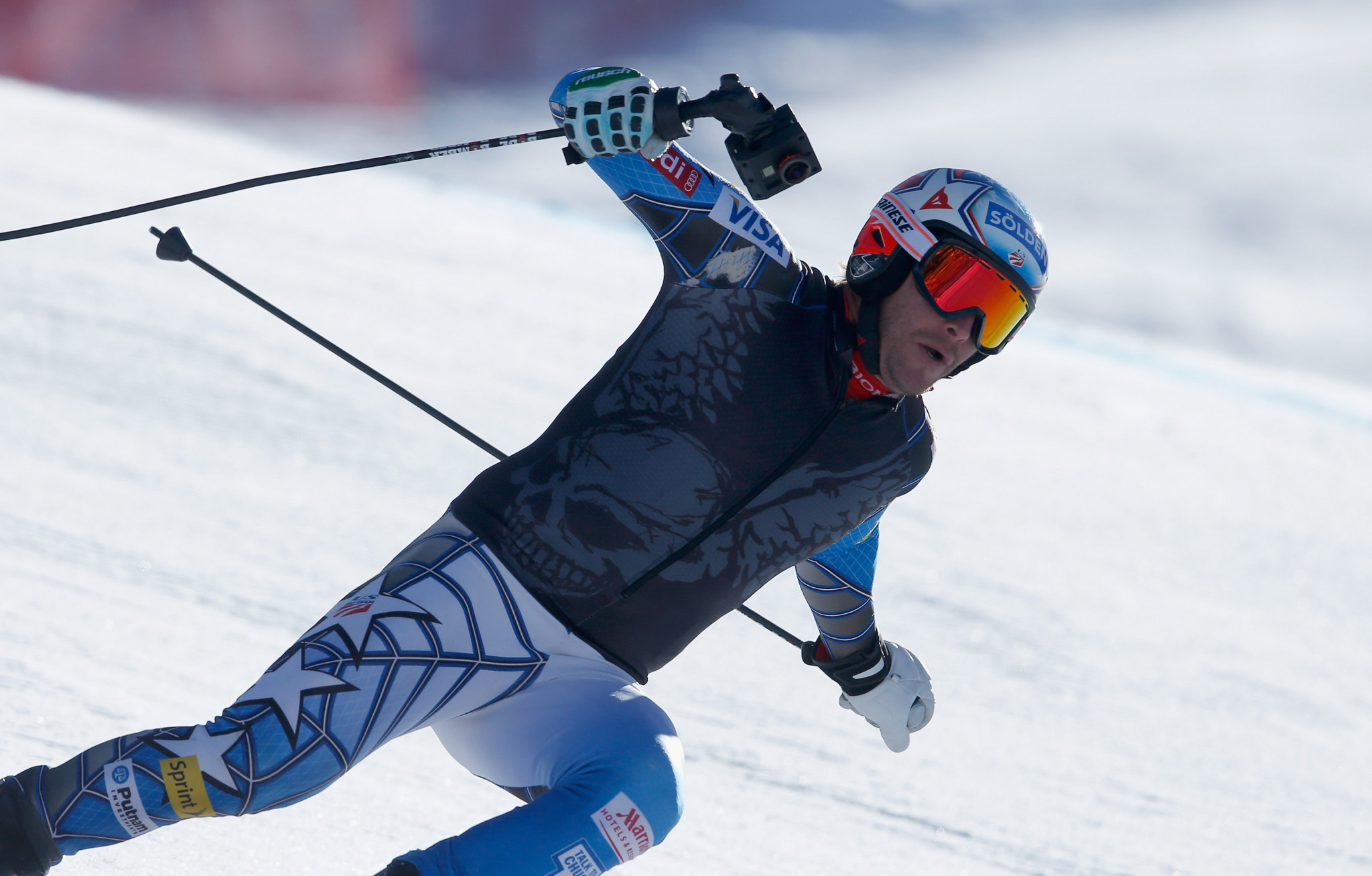 Miller among eight new inductees into US Ski and Snowboard Hall of Fame