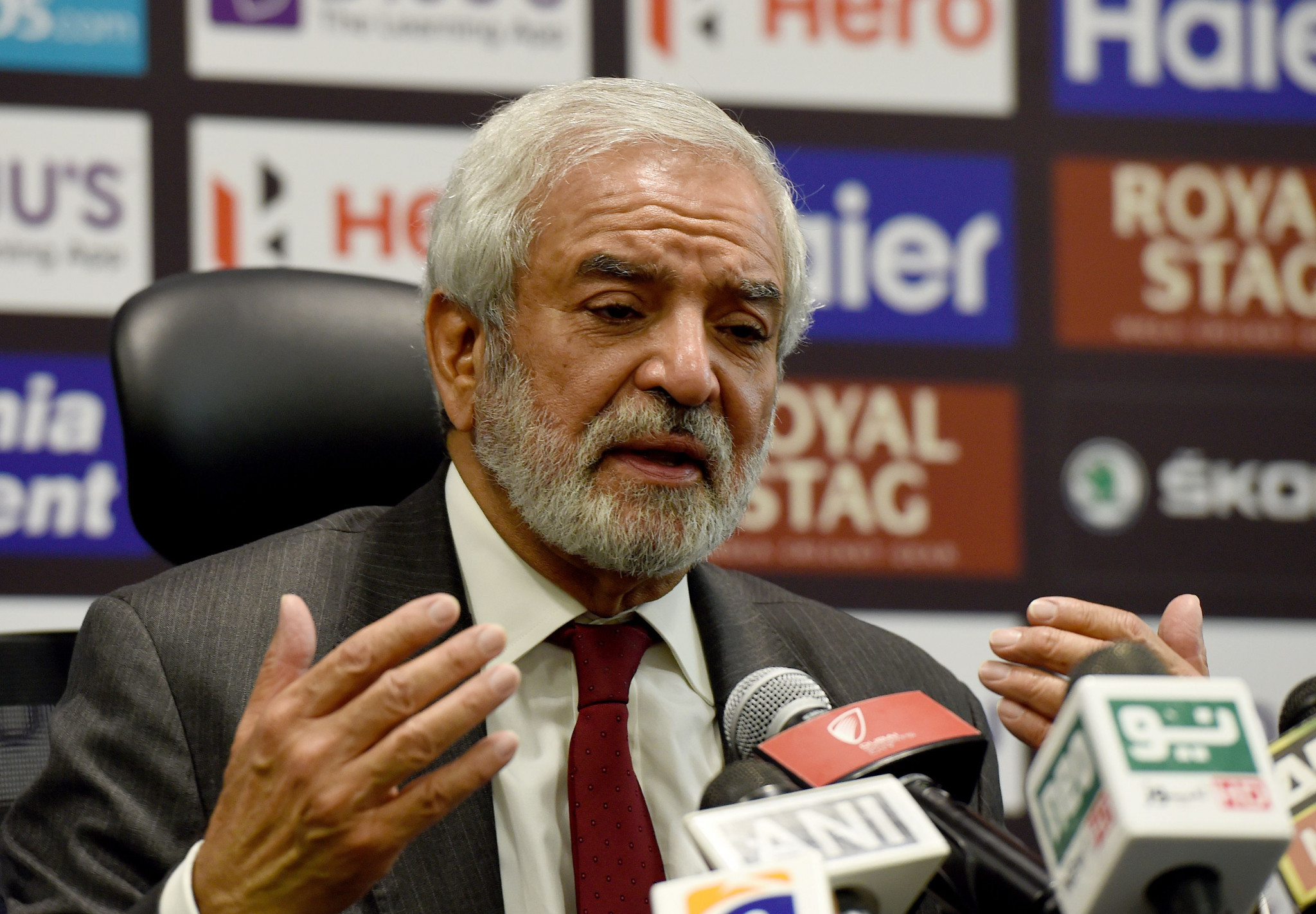 Pakistan Cricket Board chairman targeting growth of women's game