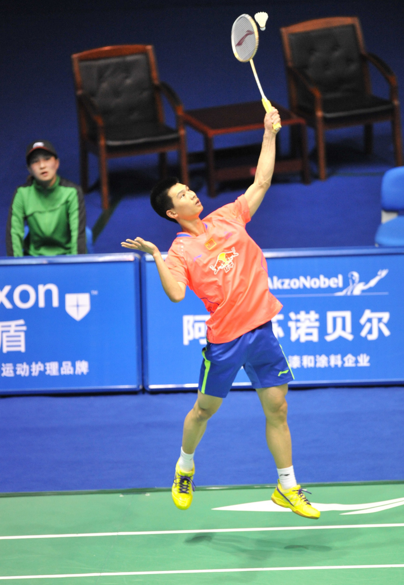 Two pairs of home players qualify for main draw at BWF Korea Open