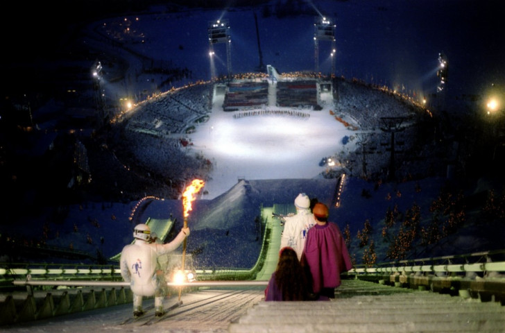 The Lillehammer 1994 Winter Olympic and Paralympic Games are widely considered the best of all time