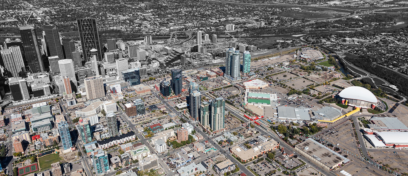 Potential costs associated with building an Athletes' Village in Victoria Park could drive up the CAD$5.3 billion figure ©victoriapark.org