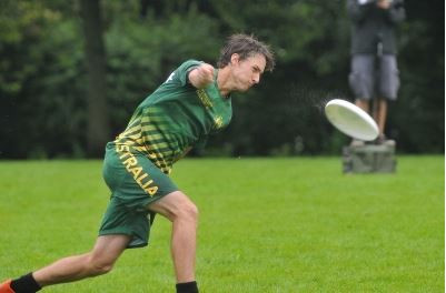 World Flying Disc Federation release new ultimate world rankings