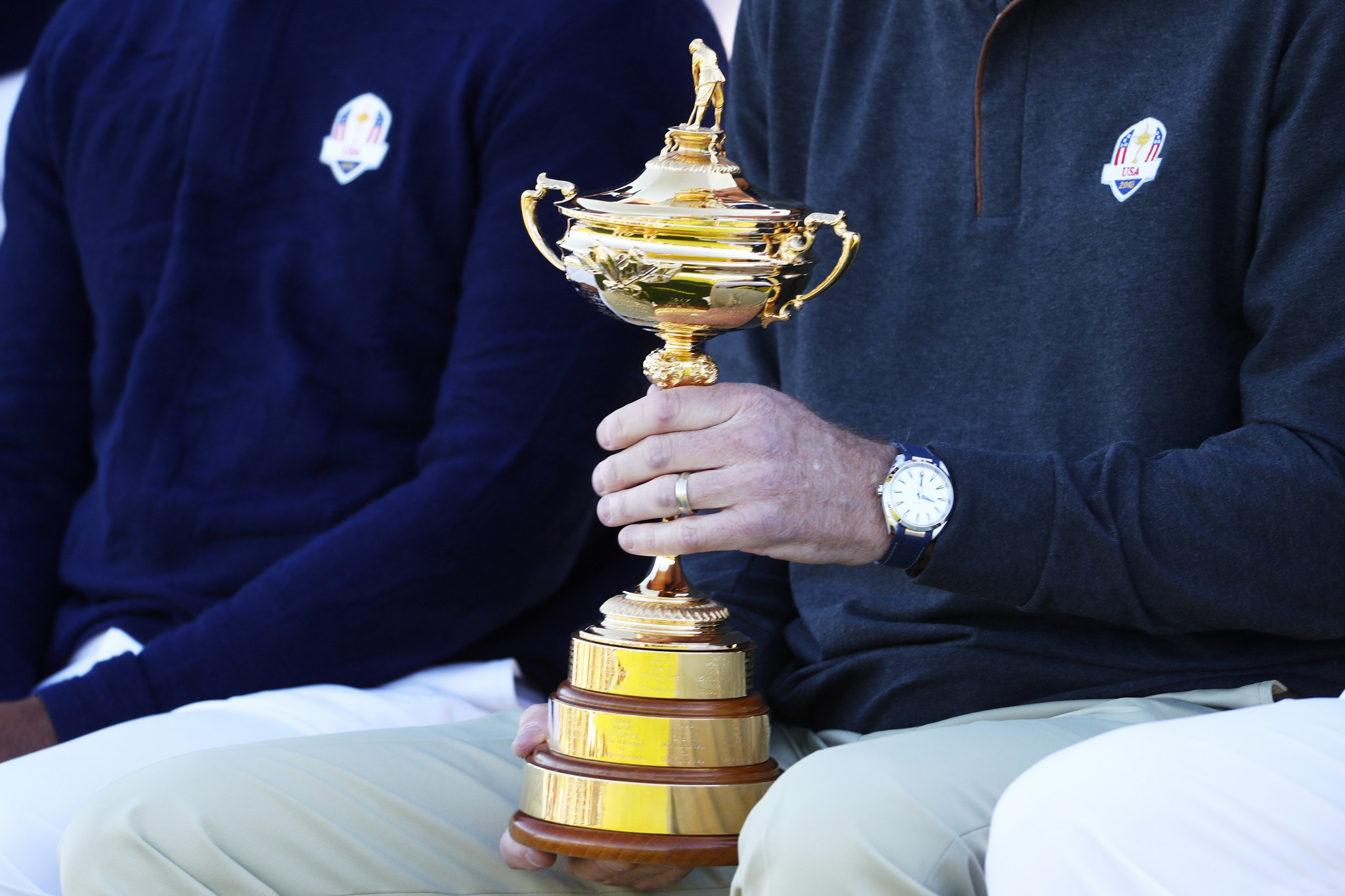 Calm before the storm as Le Golf National prepares to host 2018 Ryder Cup