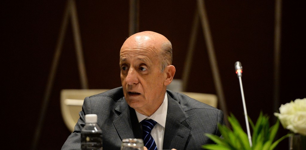 Exclusive: Maglione backs proposed scrapping of FINA member maximum-age rule