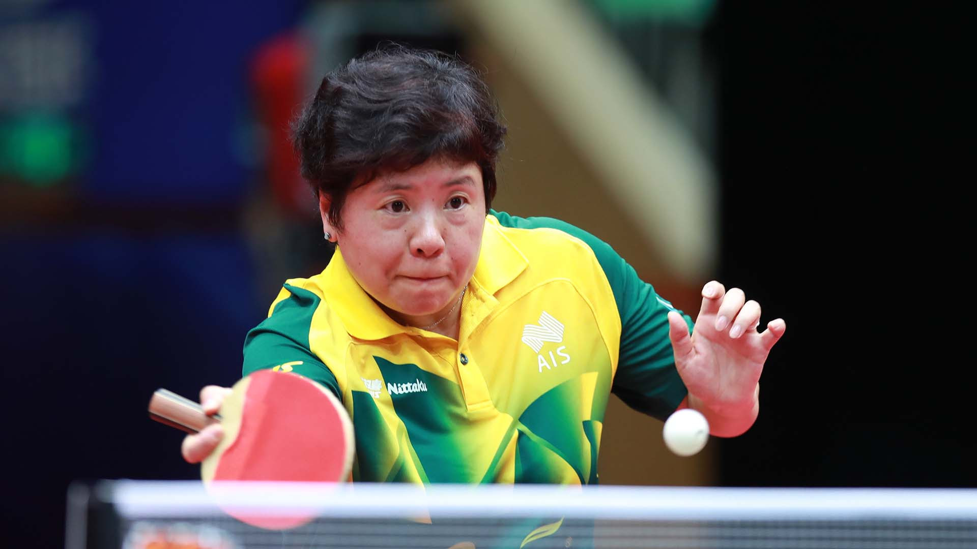 Australia's 45-year-old Jian Fang Lay reaches ITTF Women's World Cup main draw for first time