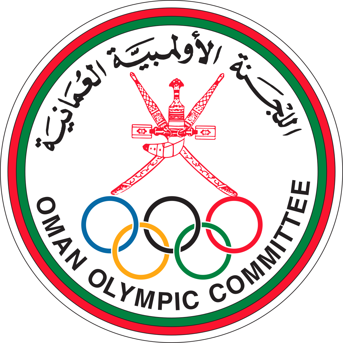 Oman Olympic Committee hold finance course for officials