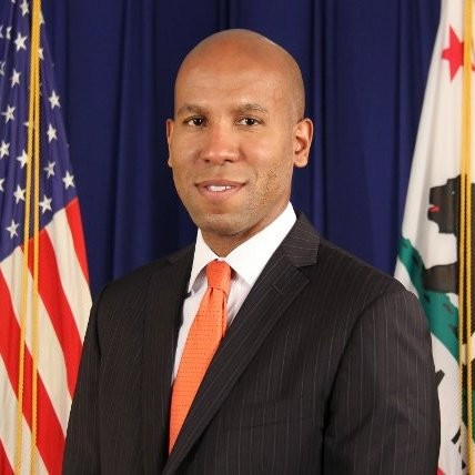 State Justice Department official Nelson to serve as general counsel of Los Angeles 2024 Olympic bid