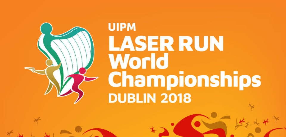 Lanigan O'Keefe, Coyle and Dublin set for fourth UIPM Laser-Run World Championships