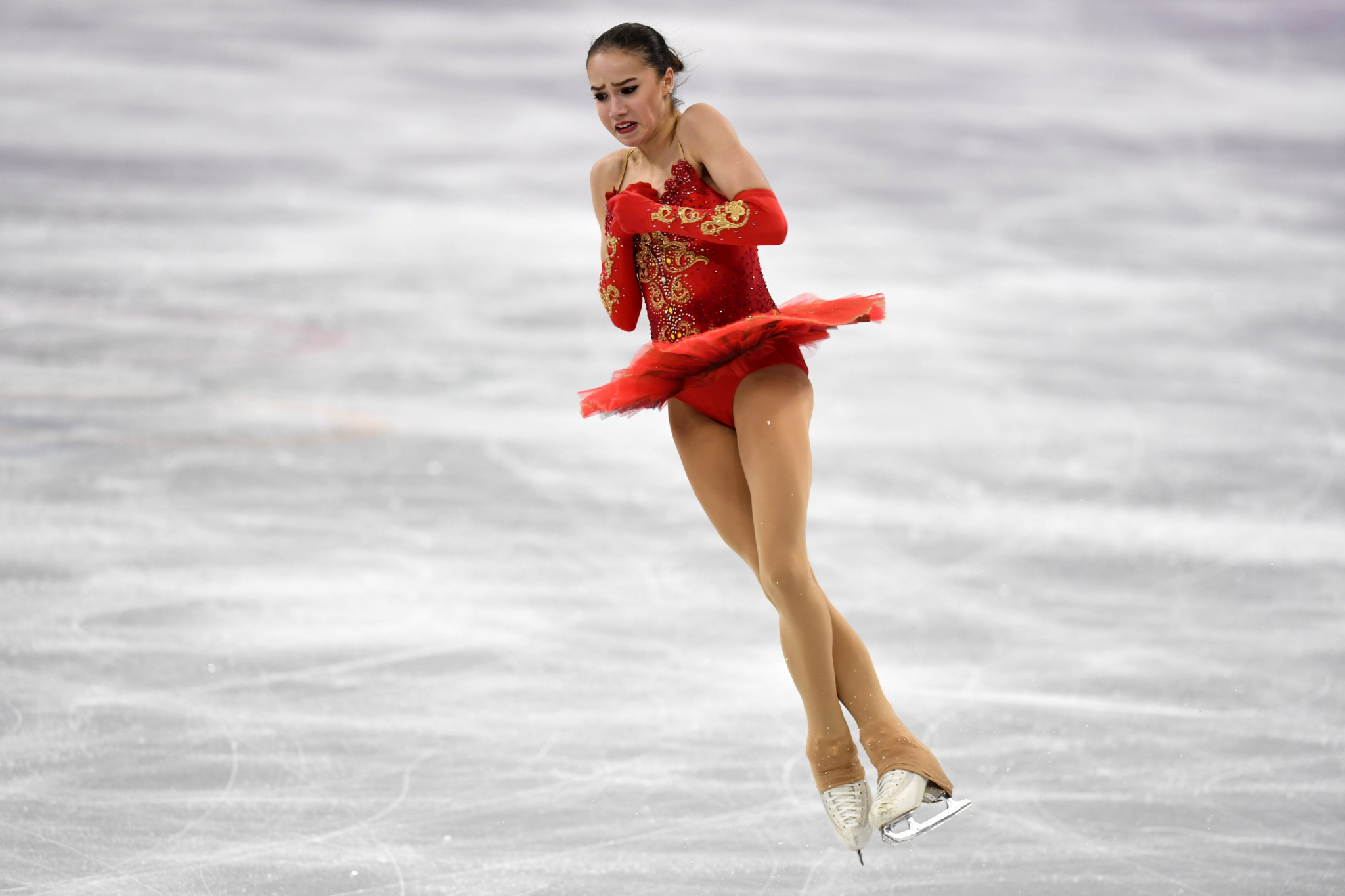 Zagitova makes strong start to season with Nebelhorn Trophy success