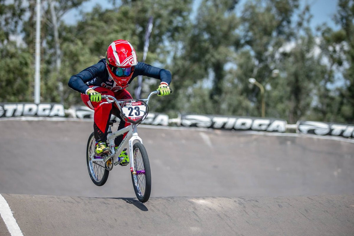 The BMX Supercross World Cup season is set to conclude in Argentina ©UCI