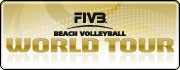 Men's qualifying took place today as the FIVB Beach Volleyball World Tour resumed at the Qinzhou Open ©FIVB