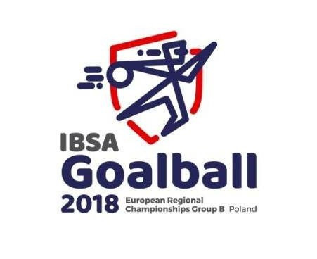 Ukraine clinch double gold at IBSA Goalball European Championships B