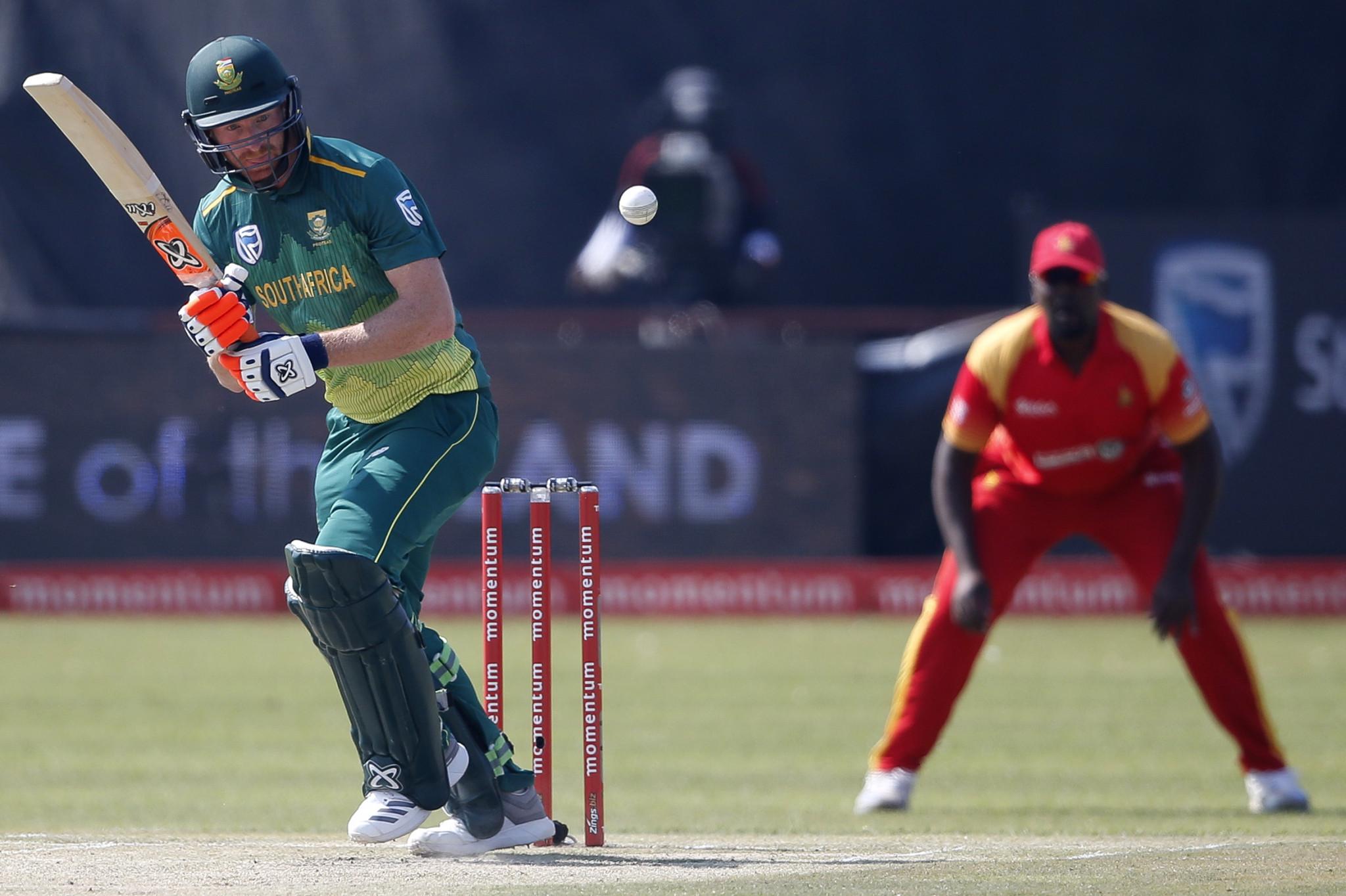 International Cricket Council release new Duckworth-Lewis-Stern scoring method